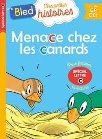 Goodtastepolice.fr Menace chez les canards - Spécial lettre c Image
