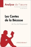 Dominique Coutant-Defer et Célia Ramain - Contes de la Bécasse de Guy de Maupassant (Analyse de l'oeuvre) - Comprendre la littérature avec lePetitLittéraire.fr.
