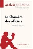Dominique Coutant - lePetitLittéraire.fr  : La chambre des officiers de Marc Dugain (Fiche de lecture).