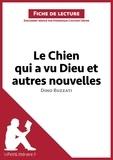 Dominique Coutant - lePetitLittéraire.fr  : Le Chien qui a vu Dieu et autres nouvelles de Dino Buzzati (Fiche de lecture).