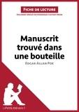 Dominique Coutant - lePetitLittéraire.fr  : Manuscrit trouvé dans une bouteille d'Edgar Allan Poe (Fiche de lecture).