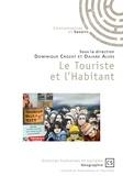 Dominique Crozat et Daiane Alves - Le touriste et l'habitant.