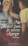 Dominique Dallayrac - Sylvain (2) - Ne pleure pas, je m'en charge !.