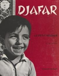 Dominique Darbois - Djafar, le petit Iranien.