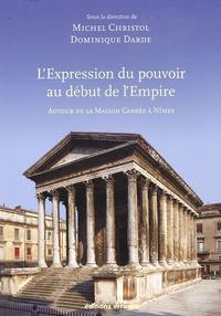Lexpression du pouvoir au début de lEmpire - Autour de la Maison Carrée à Nîmes.pdf