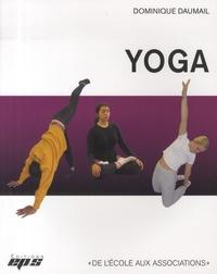 Dominique Daumail - Yoga.
