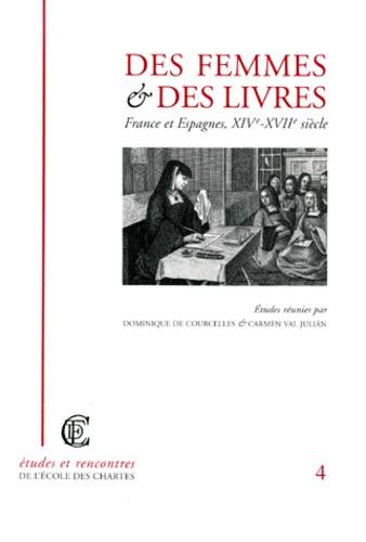Dominique de Courcelles et Carmen Val Julian - .