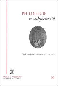Dominique de Courcelles - .