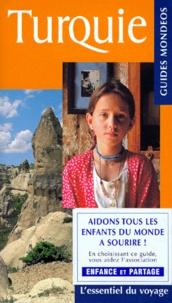 Dominique de La Tour - Turquie.
