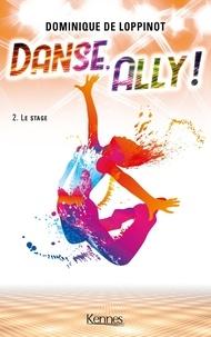 Livres téléchargeables kindle Danse, Ally ! Tome 2 MOBI
