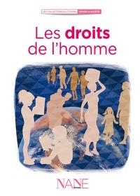Dominique de Margerie et François Le Brun - Les droits de l'Homme.