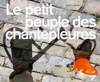 Dominique de Rivaz - Le petit peuple des chantepleures.