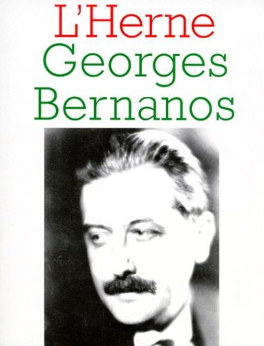 Dominique de Roux - Georges Bernanos.