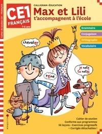 Dominique de Saint Mars et Serge Bloch - Français CE1.