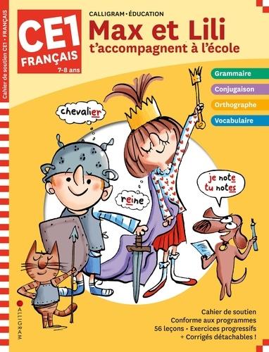 Français CE1  Edition 2021