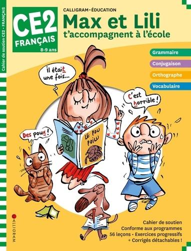 Français CE2  Edition 2021