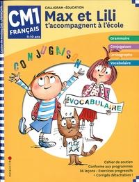 Dominique de Saint Mars et Serge Bloch - Français CM1.