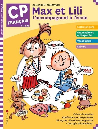 Français CP  Edition 2021
