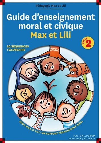 Max Et Lili Emc Cycle 2
