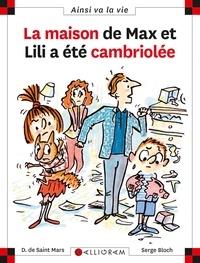 Era-circus.be La maison de Max et Lili a été cambriolée Image