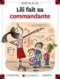 Goodtastepolice.fr Lili fait sa commandante Image