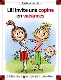 Corridashivernales.be Lili invite une copine en vacances Image