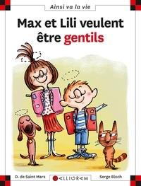 Galabria.be Max et Lili veulent être gentils Image