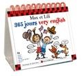 Dominique de Saint Mars - Max et Lili - 365 Jours Very English.