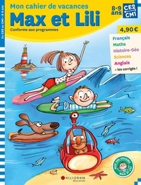 Mon cahier de vacances de Max et Lili du CE2 au CM1.pdf