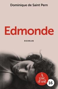 Dominique de Saint Pern - Edmonde.