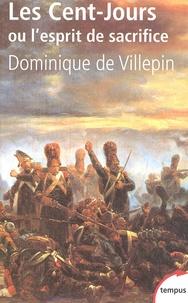Dominique de Villepin - .