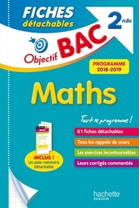 Dominique Dejean - Maths 2de.