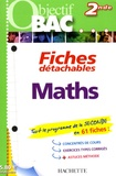 Dominique Dejean - Maths 2e.