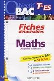 Dominique Dejean - Maths Tle ES.