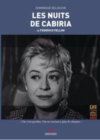 Les nuits de Cabiria de Federico Fellini.pdf