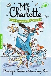 Dominique Demers - Une Aventure de Mlle Charlotte Tome 7 : Une gouvernante épatante.