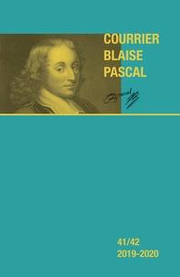 Dominique Descotes - Courrier Blaise Pascal 41/42.