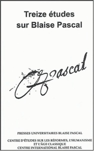 Treize études sur Blaise Pascal.pdf