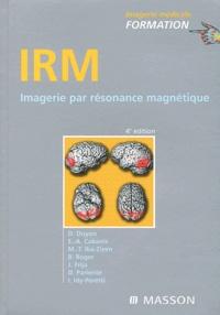 Dominique Doyon et Emmanuel-Alain Cabanis - IRM - Imagerie par résonance magnétique.