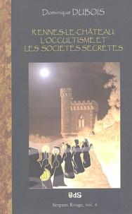 Rennes-le-Château, lOccultisme et les Sociétés Secrètes.pdf
