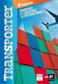 Téléchargement gratuit de livre audio en mp3 Transporter à l'international