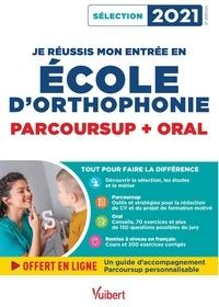 Dominique Dumas et Emmanuelle Applincourt-Boucher - Je réussis mon entrée en école d'orthophonie - Parcoursup + oral.
