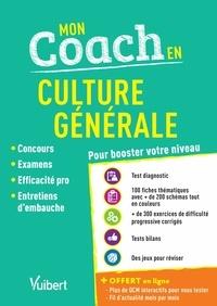 Dominique Dumas et Thibaut Klinger - Mon coach en Culture générale - Fil d'actu offert - Concours - examens - efficacité professionnelle - entretiens d'embauche.
