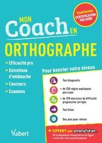 Dominique Dumas - Mon coach en Orthographe - Efficacité pro, Entretiens d'embauche, Concours, examens.