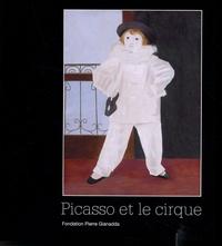 Dominique Dupuis-Labbé et Maria Teresa Ocaña - Picasso et le cirque.