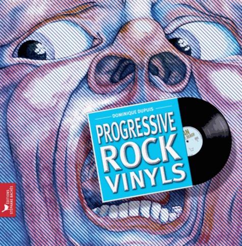 Dominique Dupuis - Progressive Rock Vinyls.