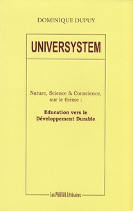 Universystem - Nature, science & conscience, sur le thème Education vers le développement durable.pdf