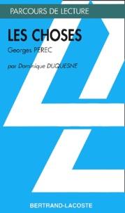 Dominique Duquesne - .