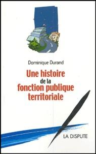 Une histoire de la fonction publique territoriale.pdf