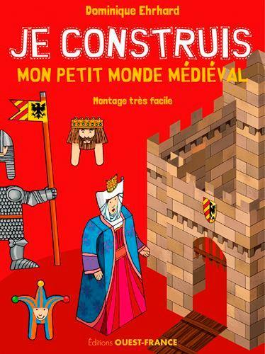 Je construis mon petit monde médiéval